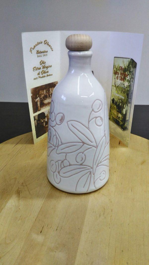 Bottiglie Luxury Style (Confezione da 6)